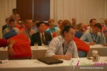 The Audience at the June 5-7, 2013 California Internet and Mobile Dating Business Conference