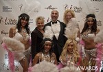 eLove Crew in Las Vegas at the 2013 Online Dating Industry Awards