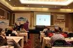 Google's Caroline Kulczuga at the January 16-19, 2013 Las Vegas Internet Dating Super Conference