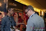 LabelDate (Exhibitor) at the 10th Annual iDate Super Conference