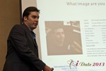 Hunt Ethridge (IDCA) at the January 16-19, 2013 Internet Dating Super Conference in Las Vegas