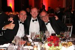 Scamalytics crew at the 2013 iDateAwards Ceremony in Las Vegas held in Las Vegas