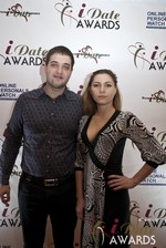 iDate Awards Cocktail Reception in Las Vegas at the 2013 Online Dating Industry Awards