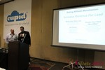 Jason Hart (Lead Wrench) at the January 16-19, 2013 Las Vegas Internet Dating Super Conference