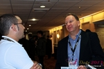 Dating Factory (Gold Sponsor) at the January 16-19, 2013 Internet Dating Super Conference in Las Vegas