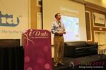 Peter McGreevy (Attorney at McGreevy and Henle) discussing SMS Marketing at the January 16-19, 2013 Las Vegas Online Dating Industry Super Conference