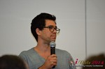 Tai Lopez, Final Panel  at the 39th iDate2014 Cologne convention
