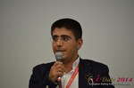 Can Iscan, VP Business Development at Neomobile / Onebip  at iDate2014 Cologne