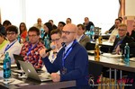 Questions from the Audience,   at the 2014 European Union Online Dating Industry Conference in Cologne