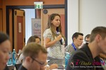 Questions from the Audience,   at the September 7-9, 2014 Mobile and Internet Dating Industry Conference in Cologne