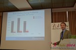 Mark Brooks from Online Personals Watch, 10th Annual State of the European Dating Industry  at iDate2014 Cologne