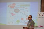 Stephan Armbruster, Sr. Consultant from Neo4J on Graph Technologies  at iDate2014 Cologne
