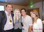 Business Networking at the 2014 Online and Mobile Dating Industry Conference in Beverly Hills