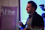 Honor Gunday, CEO Of Paymentwall Speaking On Dating Payments at the 2014 Beverly Hills Mobile Dating Summit and Convention