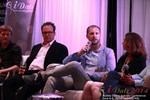 Mobile Dating Final Panel CEOs  at the June 4-6, 2014 Beverly Hills Online and Mobile Dating Industry Conference