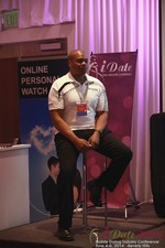 Nigel Williams, VP at Adxpansion On Best Strategies For Online Dating Conversions at the June 4-6, 2014 Mobile Dating Industry Conference in Beverly Hills