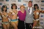 Julie Ferman  in Las Vegas at the 2014 Online Dating Industry Awards