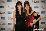 Julie Spira & Renee Piane  at the 2014 iDate Awards Ceremony