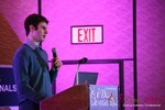 Aaron Stein - Director of User Acquisition @ HowAboutWe at the 11th Annual iDate Super Conference