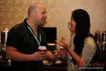 Networking at iDate2014 Las Vegas