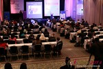 Audience for CNN Wendy Walsh session at the January 14-16, 2014 Las Vegas Online Dating Industry Super Conference