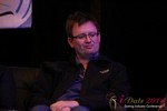 Final Panel Debate - Markus Frind of POF at the January 14-16, 2014 Internet Dating Super Conference in Las Vegas