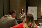 Antonia Geno - IDCA Certification Course at iDate2014 Las Vegas