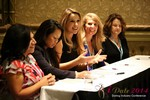 NBC - Panel on Dating for Women over 40 at the 2014 Las Vegas Digital Dating Conference and Internet Dating Industry Event
