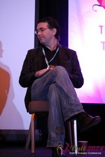 Michael McQuown - CEO of ThunderRoad and Dating Algorithm Expert at iDate2014 Las Vegas