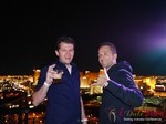 Pre-event Party @ Voodoo - Rio Hotel at Las Vegas iDate2014