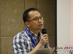 Albert Xeuhua Shen - CTO of iPinYou at the May 28-29, 2015 Beijing Asia and China Online and Mobile Dating Industry Conference