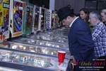 Party at the Pinball Hall of Fame at the January 20-22, 2015 Internet Dating Super Conference in Las Vegas
