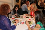 Lunch at the January 20-22, 2015 Las Vegas Online Dating Industry Super Conference