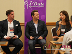 Panel On Global Dating Software Trends with Insights To 2015  at the European Union iDate conference and expo for matchmakers and online dating professionals in 2015