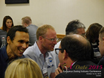 Speed Networking Among CEOs General Managers And Owners Of Dating Sites Apps And Matchmaking Businesses  at the 2015 European Union Internet Dating Industry Conference in London