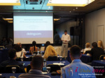 Andy Mikhalyuk - SD Ventures at the 45th Dating Agency Business Conference in Limassol