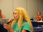 Questions from the Audience at the 45th Dating Agency Industry Conference in Cyprus