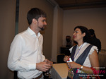 Business Networking - Among Dating Agency Professionals at the 45th iDate Dating Agency Industry Trade Show