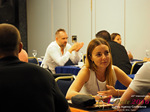 Business Speed Networking at the 45th Dating Agency Industry Conference in Cyprus