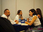Business Speed Networking at the July 20-22, 2016 Dating Agency Industry Conference in Cyprus