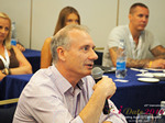 Questions from the Audience at the July 20-22, 2016 Dating Agency Business Conference in Limassol