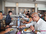 Lunch Among PID Executives at iDate2016 Cyprus