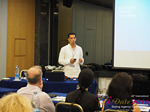 Oren Klaus - CEO of IML Marketing and Super Affiliate at the 45th Dating Agency Business Conference in Limassol