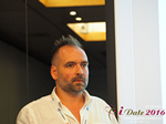 Vladimir Zhovtenko - CEO of BidBot at the 2016 Dating Agency Business Conference in Limassol