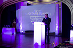 Marc Lesnick Presenting the Best Dating Software & Saas Award in Miami at the 2016 Online Dating Industry Awards