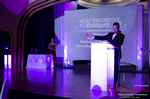 Mark Brooks Presenting the Most Innovative Company Award at the 2016 Internet Dating Industry Awards in Miami