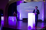 Grant Langston of Eharmony Winner of Most Innovate Company in Miami at the January 26, 2016 Internet Dating Industry Awards