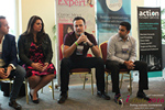 Painel Final at the 43rd International Dating Industry Convention