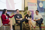 Panel on Television at the 13th Annual iDate Super Conference