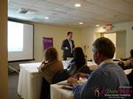 Pré-Evento sobre Começar um Negócio Dating por Mark Brooks CEO da Courtland Brooks at the 43rd International Dating Industry Convention